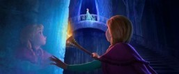 "Still from ""Frozen"" ©2013 Disney Entreprise, Inc. All Rights Reserved."