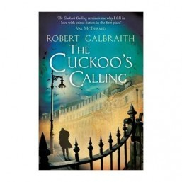 Rowling's 'The Cuckoo's Calling' becomes instant success