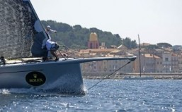 2014 Giraglia Rolex Cup to finish in Monte Carlo