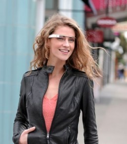 Chinese search engine developing Google Glass competitor