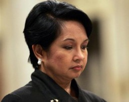 Arroyo pushes for creation of Philippine Teachers' Hospital