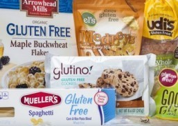 Gluten-free diet could do more harm than good for those who don't need it: study