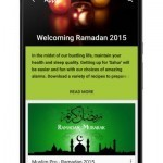 Google launches digital Ramadan assistant