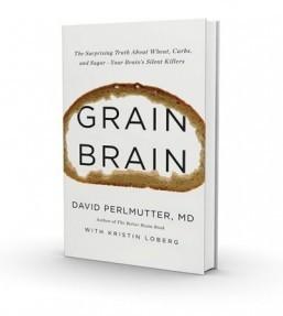 Grain Brain ©Grain Brain