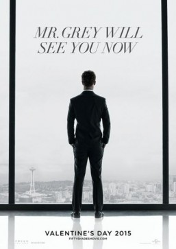Erotic 'Fifty Shades of Grey' starts worldwide rollout