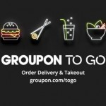Groupon launches own food delivery service