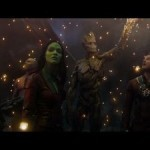 'Guardians of the Galaxy' receives international trailer