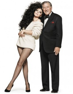 Lady Gaga and Tony Bennett for H&M video unveiled