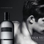 Bottega Veneta concocts a more intense version of Pour Homme fragrance