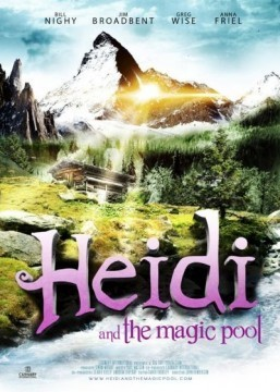 'Heidi' adaptation set for international distribution