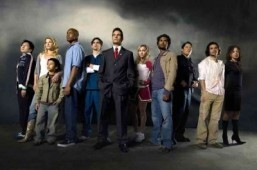 """Heroes"" will return to NBC in 2015 as an original miniseries, ""Heroes Reborn."" ©NBC Universal"