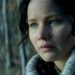Trailer: Jennifer Lawrence is humanity's last hope in 'Hunger Games: Catching Fire