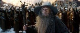 Fantasy epic 'The Hobbit' casts spell on box office