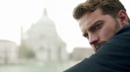 HOGAN Spring - Summer 2014 Campaign Backstage Video starring Jamie Dornan and Constance Jablonski ©2014 YouTube, LLC