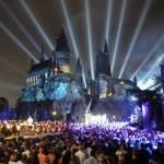 Universal Studios in California to open Harry Potter theme park