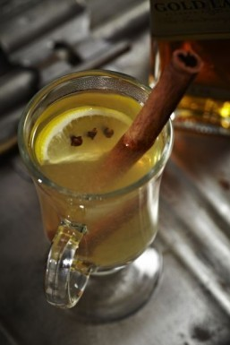 How to make a hot toddy like the world's best bartender