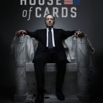 Trailer: Netflix offers a first look at 'House of Cards' Season 2