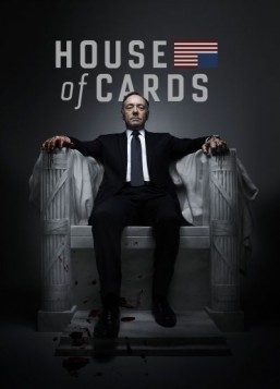 "Kevin Spacey has been nominated for a Golden Globe Award in 2014 for his role on ""House of Cards."" The show's second season will hit Netflix on February 14. © Sony Pictures Televisions Inc. All Rights Reserved"