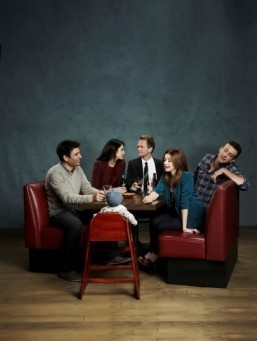 "The last episode of ""How I Met Your Mother"" will air tonight, March 31 at 8pm EST on CBS. ©20th Century Fox Television"