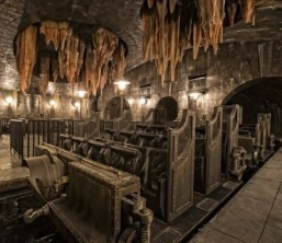 Harry Potter and the Escape from Gringotts ©PRNewsFoto/Universal Studios Florida