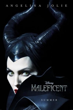 Video: Angelina Jolie is 'Maleficent' in new teaser