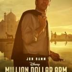 Trailer: Jon Hamm stars in 'Million Dollar Arm'