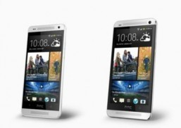 HTC launches smaller flagship phone