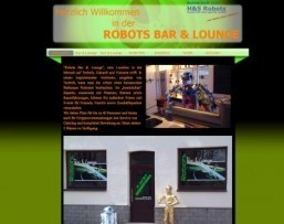 Carl: a bartending robot at your service