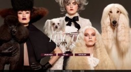 Woman's best friend: MAC introduces AW15 beauty collection inspired by dogs