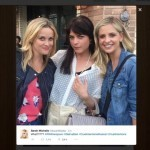 'Cruel Intentions' stars Reese Witherspoon, Sarah Michelle Gellar and Selma Blair reunite at musical version
