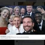 Funnywoman Ellen DeGeneres impresses as Oscar host