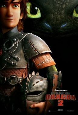 Trailer: Vikings head into battle in 'How to Train Your Dragon 2′