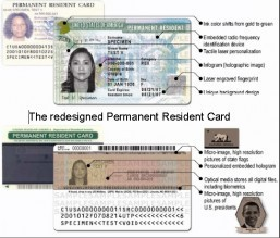Will you earn enough 'points' to win new US green card?