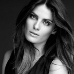 A look back at the career of Isabeli Fontana, new face of La Perla and L'Oréal Paris