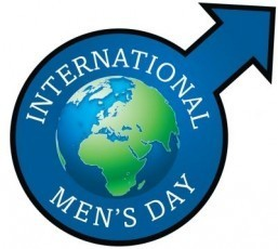 Health and fitness agenda: International Men's Day