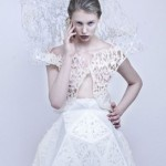 3D-printed couture: the next stage of design?