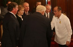 Aquino hints at second term