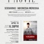 """""""Soekarno: Indonesia Merdeka"""""""