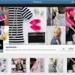 Barbie unveils her Instagram account