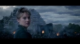 'Insurgent' teaser adopts apocalyptic tone