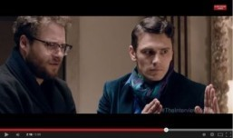 James Franco and Seth Rogen head to North Korea in 'The Interview'