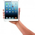 New iPad Mini to debut this year: report