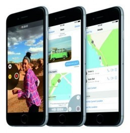 iOS 8 increasingly mirrors Yosemite and readies for the arrival of the Apple Watch