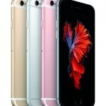 Four main differences between the iPhone 6 and the 6S
