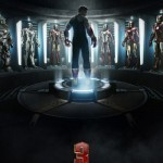'Iron Man 3′ and 'Gatsby' kill at US box office