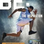 Health and fitness agenda: IDEA World Fitness Convention