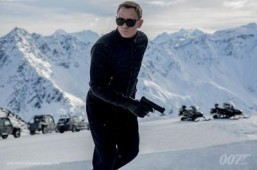 James Bond 'Spectre' trailer debuts Friday