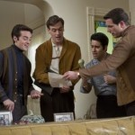 First trailer for Clint Eastwood's 'Jersey Boys'