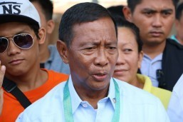 VP Binay to defend self in TV ads?