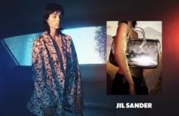 Jil Sander Spring-Summer 2014 ©Jil Sander